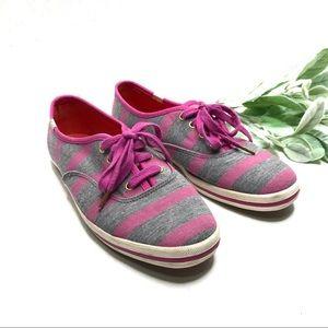 KATE SPADE X KEDS | sz 7.5 sneaker